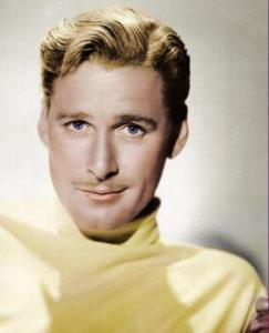 Phantom 6: Errol Flynn - another Zorro, Flynn also kept his private life hidden...