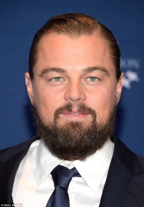 Phantom 9: Leonardo di Caprio's fans were very upset when they heard he'd be hiding his handsome looks behind an Iron Mask
