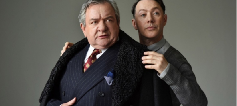 The Dresser Review ✩✩✩✩: Reece Shearsmith shines in a cross-dressingclassic