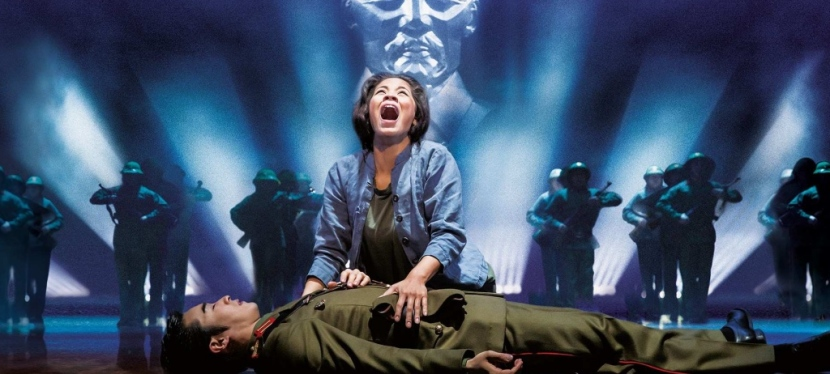 Musical Theatre's Greatest Tearjerkers: The Vote