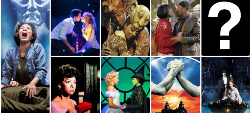 Top 10 Musical Theatre Tearjerkers: As voted by you!