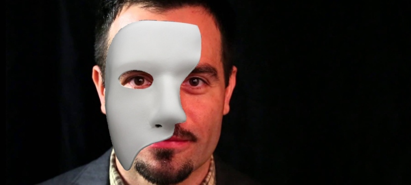 Phantom 30 Quiz: Can you name the men behind the Phantom mask?