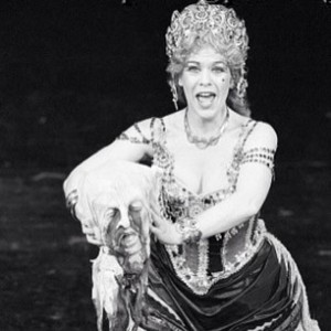 Rosemary Ashe as Carlotta