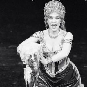 Rosemary Ashe as Carlotta