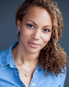 Angela Griffin as