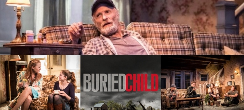Review – Buried Child: A chilling deconstruction of the American dream★★★★★