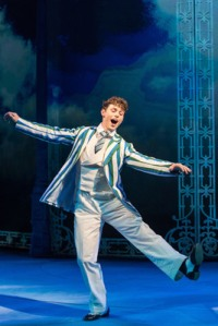 Charlie Stemp - A Musical Theatre star is born