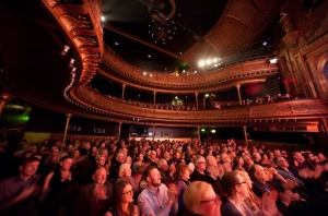 Citizens Theatre Glasgow - Auditorium (c) Citizens Theatre