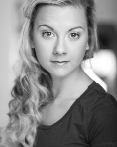 Bethany Huckle's performance as Flo stands out