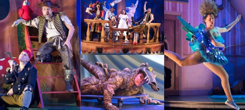 On Stage Disasters: When Peter Pan Goes REALLY Wrong!