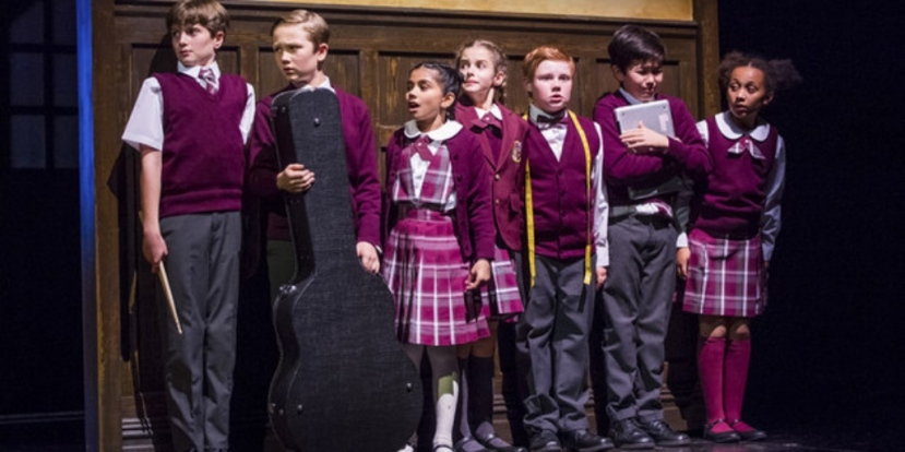 Review: School of Rock – 7/10 see me