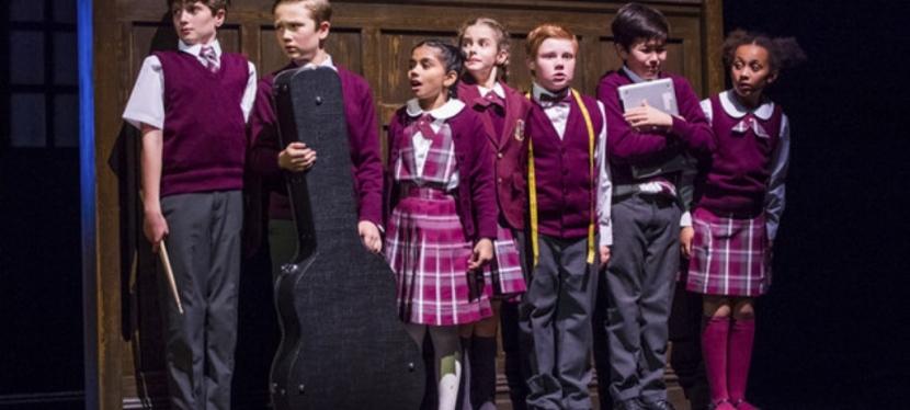 Review: School of Rock – 7/10 seeme
