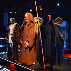 Star Wars Identities at the o2 [Photography Niall Palmer]