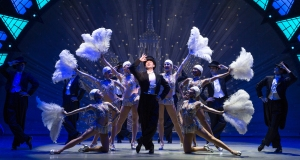 An American in Paris sweeps into London from 4 March