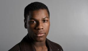 John Boyega stars in Woyzeck from