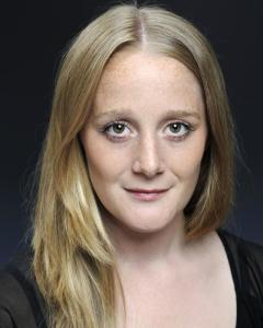 Jessica Strawson - far more than a skilled narrator