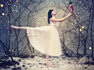 Nothing says Christmas like English National Ballet's The Nutcracker.