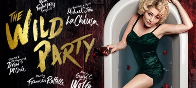 Review: The Wild Party – exposes a raw humanity ★★★