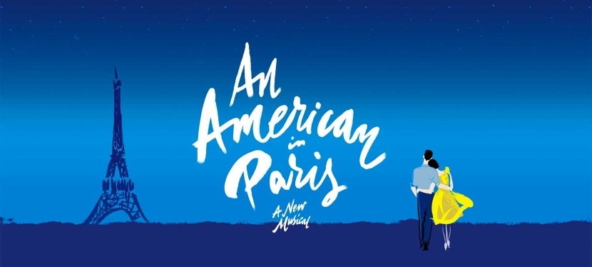 An American in Paris West End review round-up