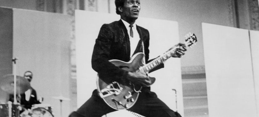 The musicals that probably wouldn't exist without Chuck Berry
