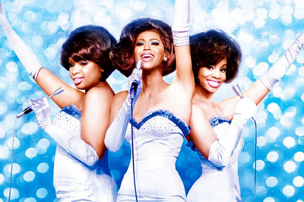 dreamgirls new
