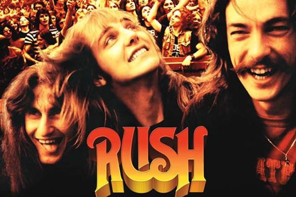 rush final