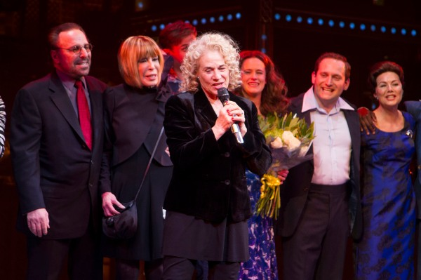Beautiful - The Carole King Musical - 24th February 2015