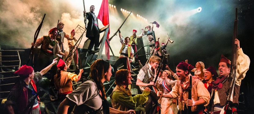 3 Things To Know About the New Cast of Les Mis London