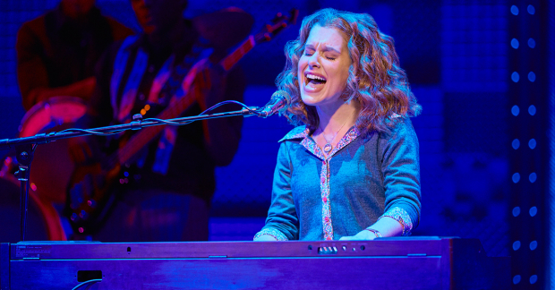 Beautiful – The Carole King Musical to complete its West Endrun