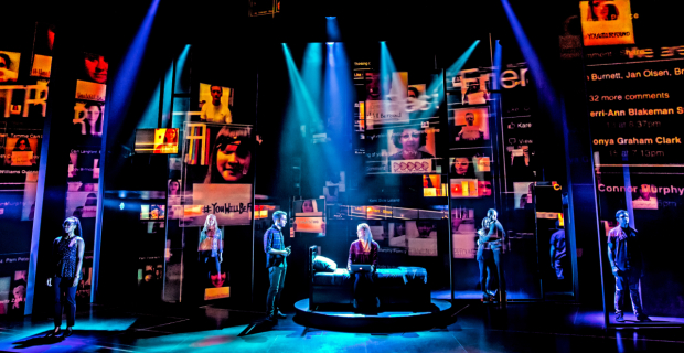 Six Broadway Shows Heading to London (if the rumors aretrue)