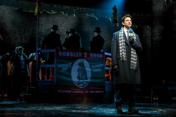 Six Broadway Shows Heading to London (if the rumors are true