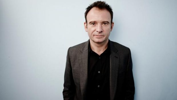 Old Vic's Artistic Director Matthew Warchus