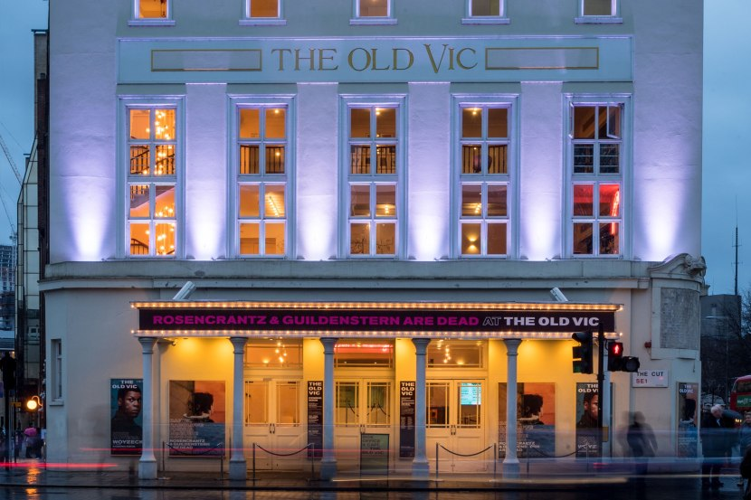 Old Vic, New Plays: What to expect from The Old Vic's 2018 season