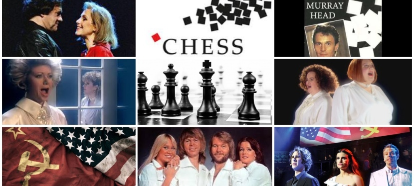 Chess The Musical: What's It About? 20 Most Awesome Fan Facts