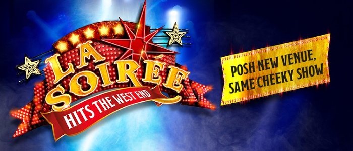 The incredible new acts joining La Soirée thisyear