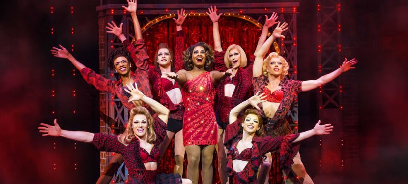 10 things you didn't know about Kinky Boots The Musical