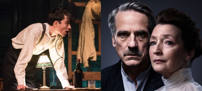 Long Day's Journey Into Night: We review a night of genius, whores and whisky galore