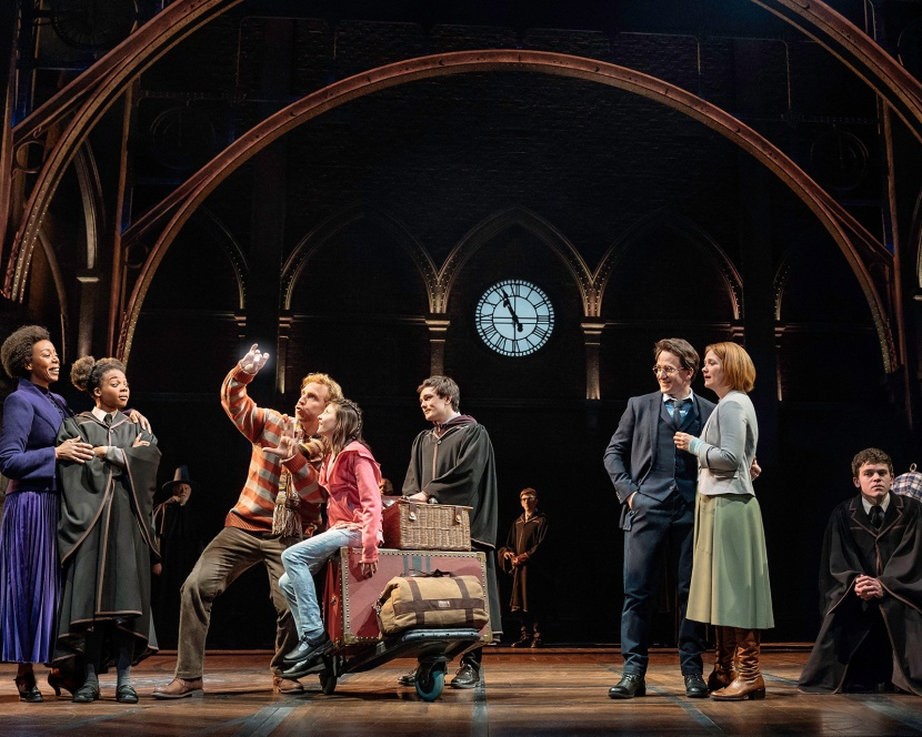 London Theatre Weekly Round-up: Brits lead Tony nominations, critics go hard on 'Chess,' and 'Wicked' announces new castmember