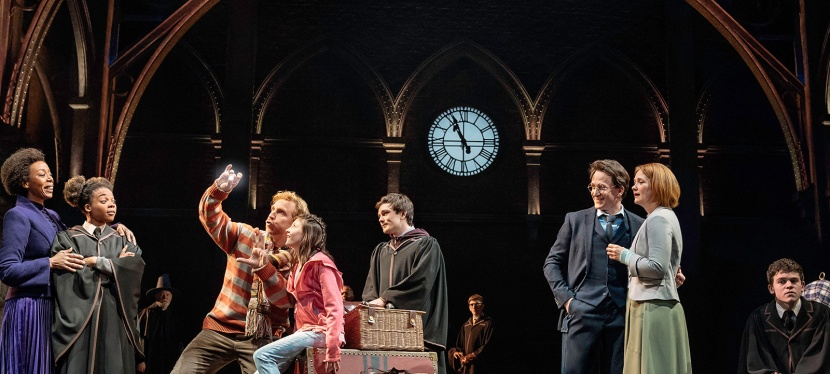 London Theatre Weekly Round-up: Brits lead Tony nominations, critics go hard on 'Chess,' and 'Wicked' announces new cast member