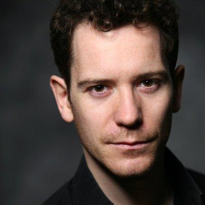 Gabriel Vick headshot