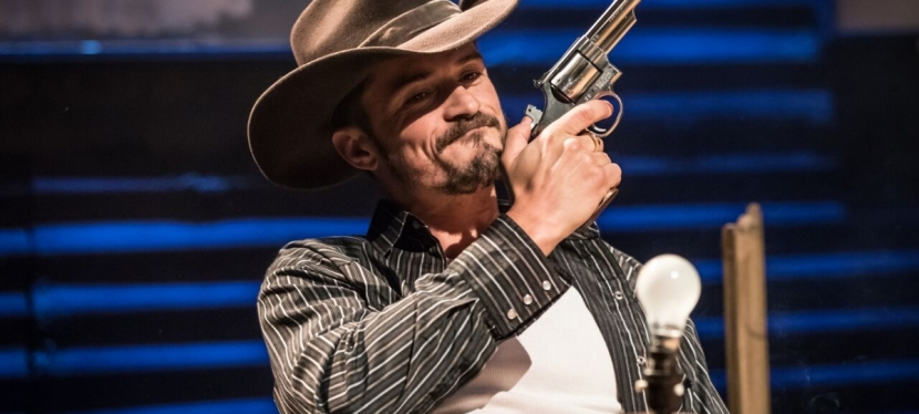 Weekly News Roundup: KILLER JOE Opens + New Chicago Cast, WEST END LIVE lineup &More!