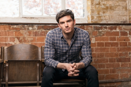 Photo of David Witts