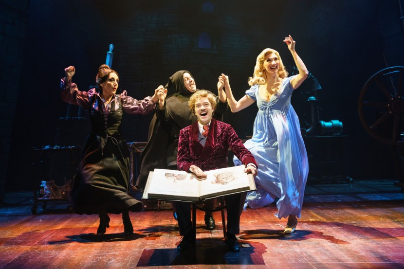 London Theatre Weekly Round-up: Young Frankenstein news, casting for Heathers, andmore!