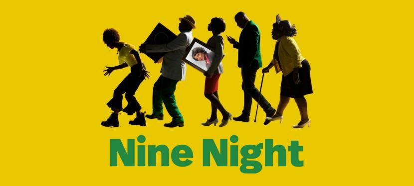 Nine Night is coming to the West End!