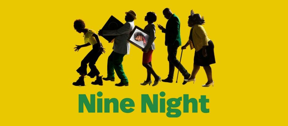 The National Theatre's Nine Night