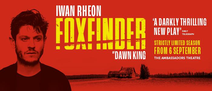 What is aFoxfinder?