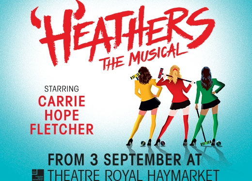 LONDON THEATRE NEWS THIS WEEK: New Shows On Sale, West End Transfers, #PRIDE, AndMore!