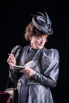 The Importance of Being Earnest playing now at The Old Vic