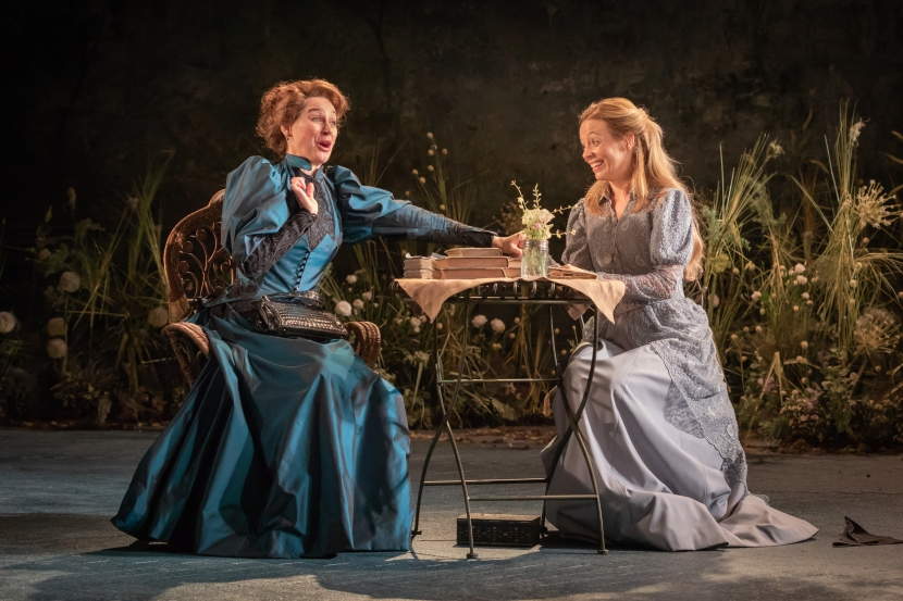 From The Box Office Reviews: The Importance of Being Earnest
