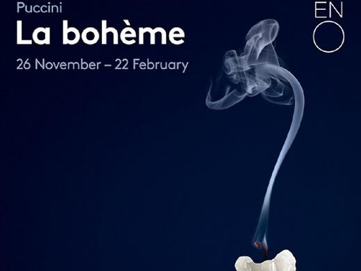 5 Reasons To See English National Opera's LaBohéme